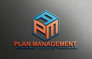 Plan Management Associates Logo - Entry #5