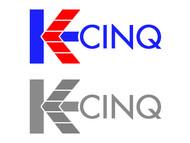 K-CINQ  Logo - Entry #62