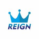 REIGN Logo - Entry #272