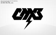 Clay Melton Band Logo - Entry #57