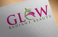 GLOW Logo - Entry #230