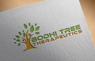 Bodhi Tree Therapeutics  Logo - Entry #85