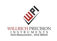Willrich Precision Logo - Entry #134