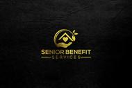 Senior Benefit Services Logo - Entry #133