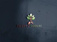 Sweet 2 Savoury Logo - Entry #25
