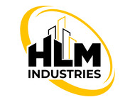 HLM Industries Logo - Entry #76