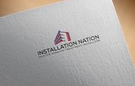 Installation Nation Logo - Entry #130