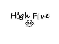 High 5! or High Five! Logo - Entry #75