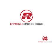 Rams Duty Free + Smoke & Booze Logo - Entry #328