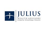 Julius Wealth Advisors Logo - Entry #399