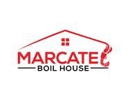 Marcantel Boil House Logo - Entry #173