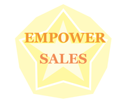 Empower Sales Logo - Entry #79