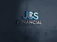 jcs financial solutions Logo - Entry #304