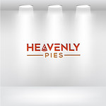 Heavenly Pies Logo - Entry #97