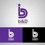 B&D Entertainment Logo - Entry #43