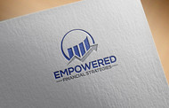 Empowered Financial Strategies Logo - Entry #265