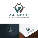Ascendant Wealth Management Logo - Entry #123