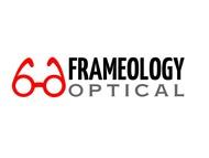 Frameology Optical Logo - Entry #107