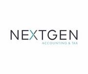 NextGen Accounting & Tax LLC Logo - Entry #87