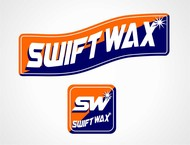 SwiftWax Logo - Entry #5