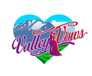 Valley Vows Logo - Entry #53