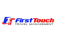 First Touch Travel Management Logo - Entry #35