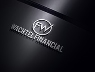 Wachtel Financial Logo - Entry #293