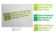 Mid-America Research at Bay Farm Logo - Entry #3