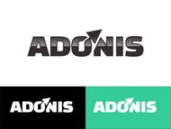 Adonis Logo - Entry #158