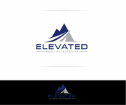 Elevated Wealth Strategies Logo - Entry #113