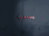 Rams Duty Free + Smoke & Booze Logo - Entry #178