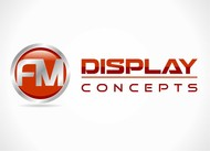 FM Display Concepts Logo - Entry #76