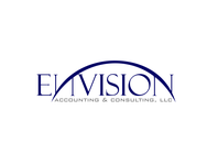 Envision Accounting & Consulting, LLC Logo - Entry #111