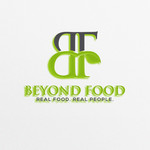 Beyond Food Logo - Entry #316