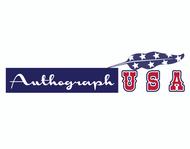 AUTOGRAPH USA LOGO - Entry #85