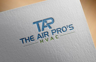 The Air Pro's  Logo - Entry #148