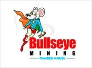 Bullseye Mining Logo - Entry #52