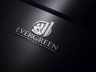 Evergreen Wealth Logo - Entry #178