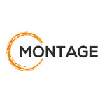 Montage Logo - Entry #36