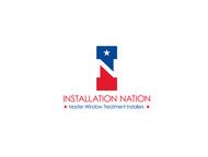 Installation Nation Logo - Entry #114