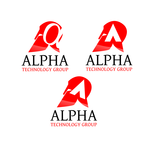 Alpha Technology Group Logo - Entry #25