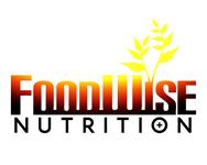 Logo for a nutrition company - Entry #37