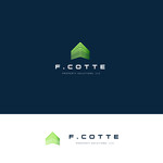 F. Cotte Property Solutions, LLC Logo - Entry #8
