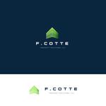 F. Cotte Property Solutions, LLC Logo - Entry #8