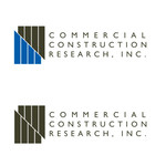 Commercial Construction Research, Inc. Logo - Entry #11
