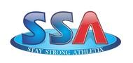 Athletic Company Logo - Entry #248