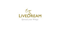 LiveDream Apparel Logo - Entry #435