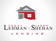 Lehman | Shehan Lending Logo - Entry #117