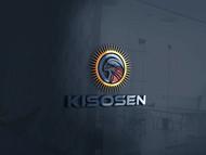 KISOSEN Logo - Entry #75