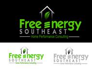 Free Energy Southeast Logo - Entry #163